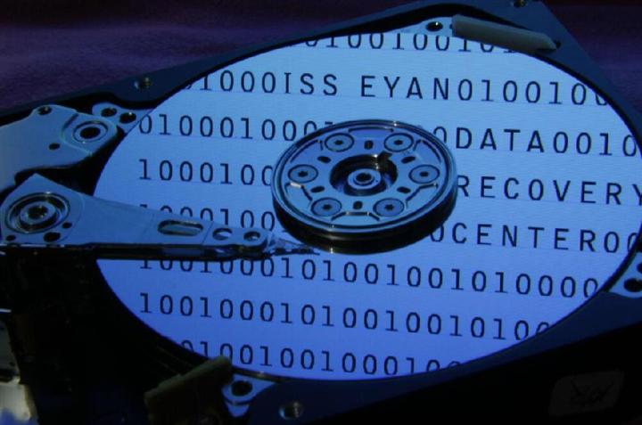 南昌硬盤數據恢復去哪里好