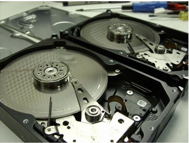 南昌專業硬盤維修上門服務