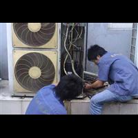 武昌空调移机拆除安装加氟电话
