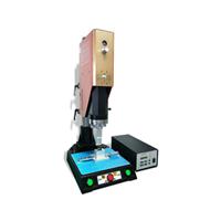 重庆国产标准超声波塑料焊接机