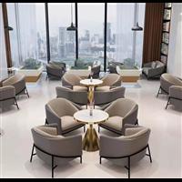 奶茶甜品店餐桌椅公司接待沙發茶幾客廳休閑茶幾深圳定做