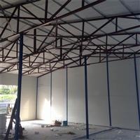 潮州钢结构板房回收