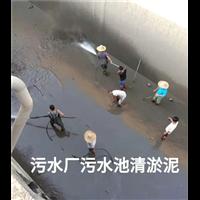 阳江工厂污水清运
