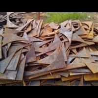 冷水江废铁回收