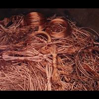 冷水江废铜回收