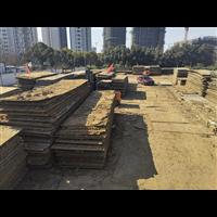 南京钢板出租