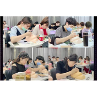 贵阳化妆培训班