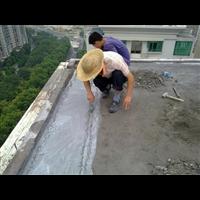 慈溪樓頂防水