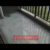 富陽自建房洗手間防水哪家效果好