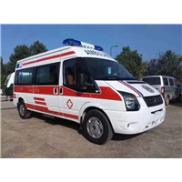 四平救护车接送