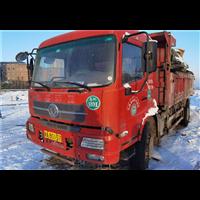 新疆除雪作业