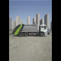 新疆道路清扫