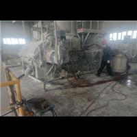 彩钢厂热交换器清洗