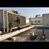 空调冷却塔清洗