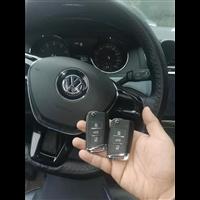 昌吉配汽车遥控器钥匙