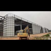 佛山钢结构厂房