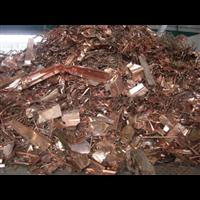 聊城废铜回收