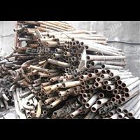 新疆钢筋钢管回收