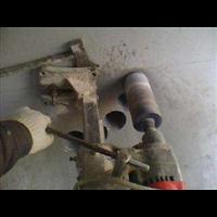南宁消防管道钻孔