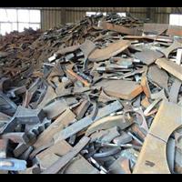 湖南废金属废工厂设备回收