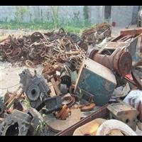 湖南工厂废料回收