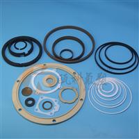 增强聚四氟乙烯RPTFE耐磨损垫圈零件制品