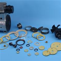 气泵空压机用皮碗活塞环耐高温磨损耐腐蚀寿命长