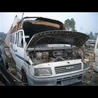 赣州报废车回收