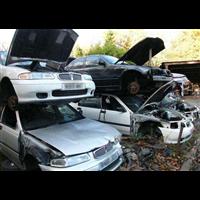 赣州报废汽车回收