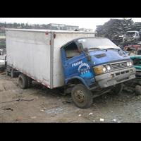 南昌报废车回收