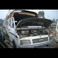 南昌回收报废车