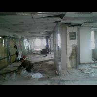 南京酒店拆除回收