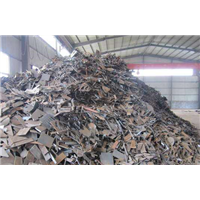 绍兴回收废铜废铁废铝