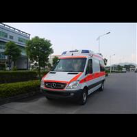 沧州救护车转院电话