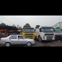 丹东报废机动车回收
