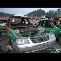 丹东报废汽车回收