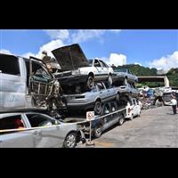 渝水区报废车回收