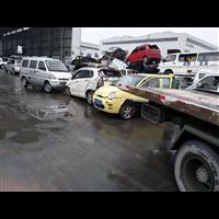 渝水区报废汽车回收
