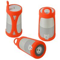 你了解音响硅胶保护套有哪些的特性吗