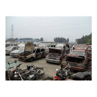 忠县报废货车回收