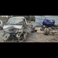 牡丹江事故车回收