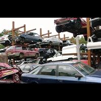 宜宾报废机动车回收