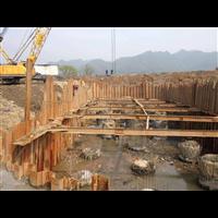 內蒙古鋼板樁