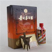 武昌名酒回收