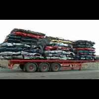 龙子湖报废机动车回收