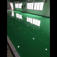 重庆厂房地坪漆