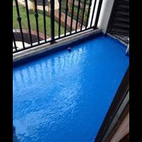 佛山阳台防水