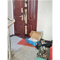 宝坻开锁指纹锁安装