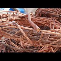 杭州废旧金属回收