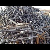 杭州钢材回收